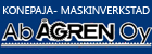 Konepaja Ågren Oy